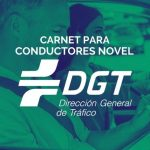 carnet para conductores novel