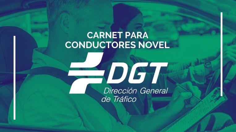 carnet para conductores novel
