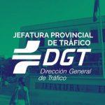 jefatura provincial de trafico