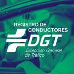 registro de conductores dgt